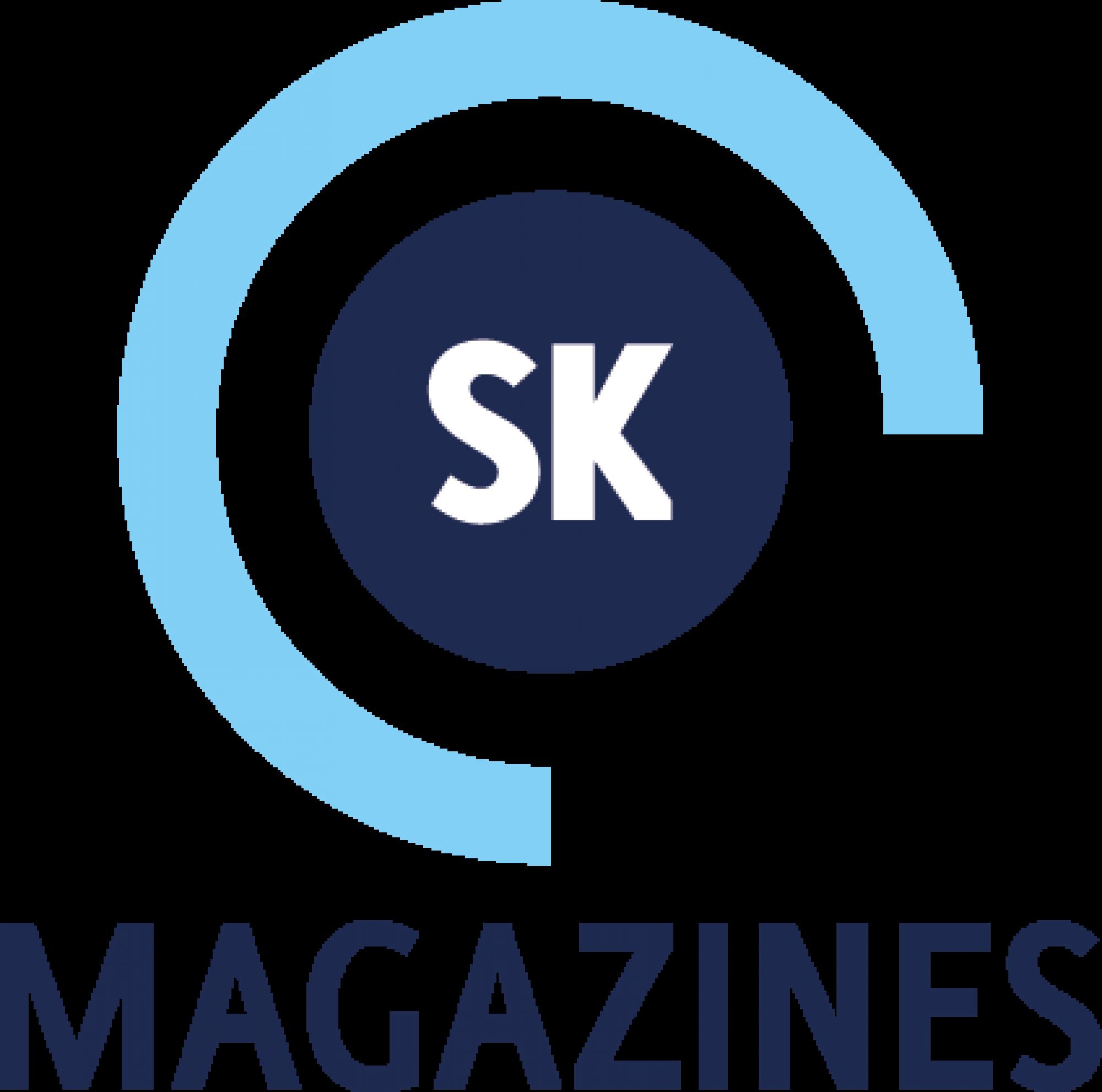 SKMagazines